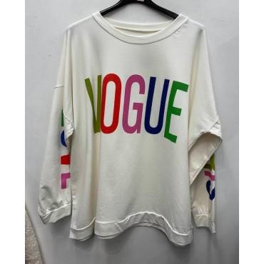 Pull Vogue
