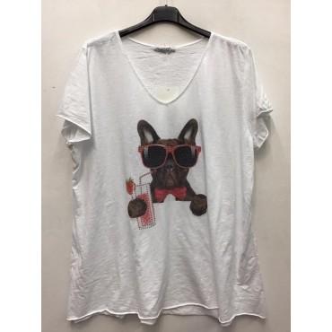 T-Shirt Groot