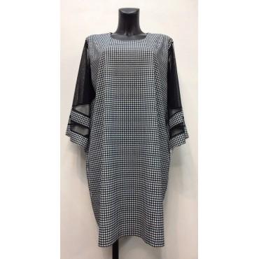Robe Vichy