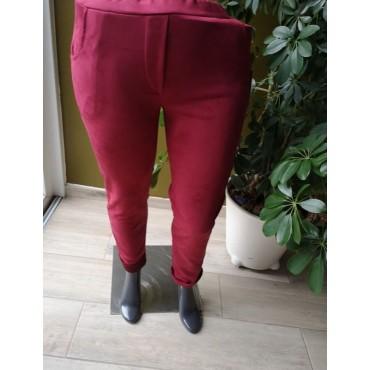 Pantalon Quamir