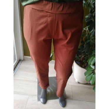 Pantalon Queen